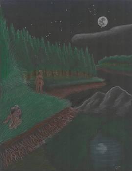 Sky Garden (revised)