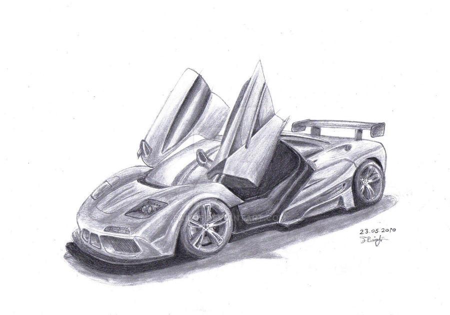 McLaren F1 by Faik05 on DeviantArt