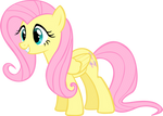 Fluttershy Vector One