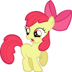 Apple Bloom Gasp