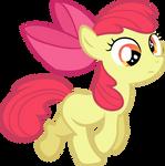 Apple Bloom Derp