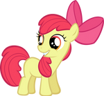 Thanks for the... Cutie mark....