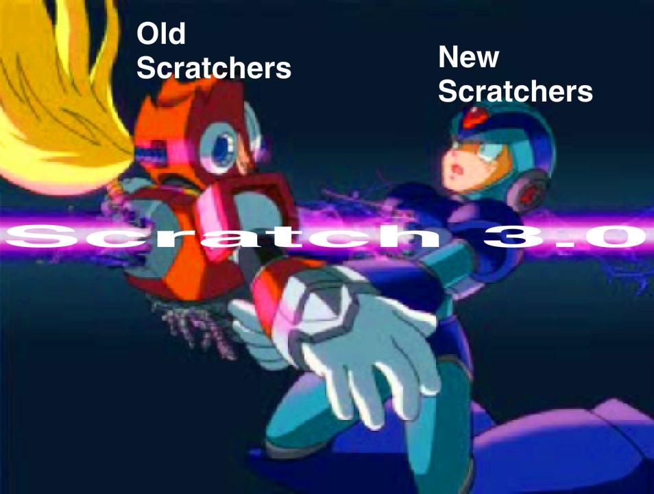 Scratch 3.0 in a nutshell by magolorandmarx