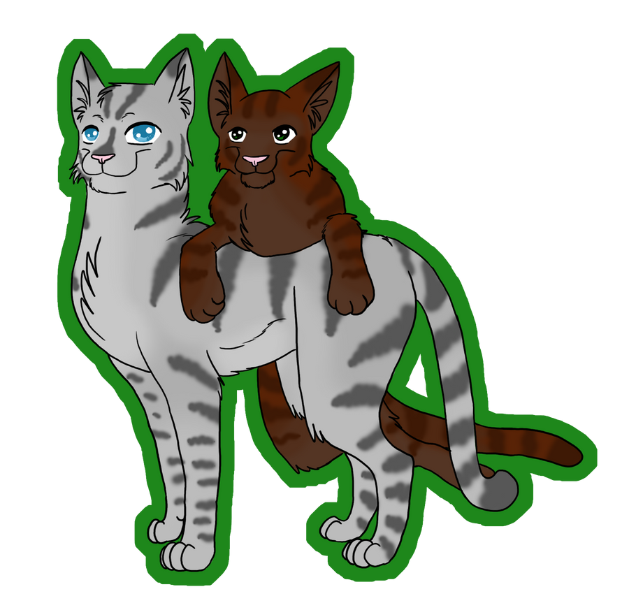 Images Of Warrior Cats Jayfeather