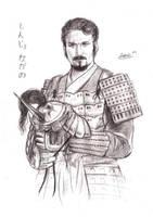 Shinjo Nagano by Munenbara