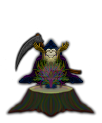 Sara's Grim Treeper