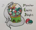 Monster Gacha Adopts