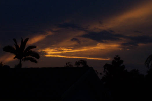 Fiery Skies 2