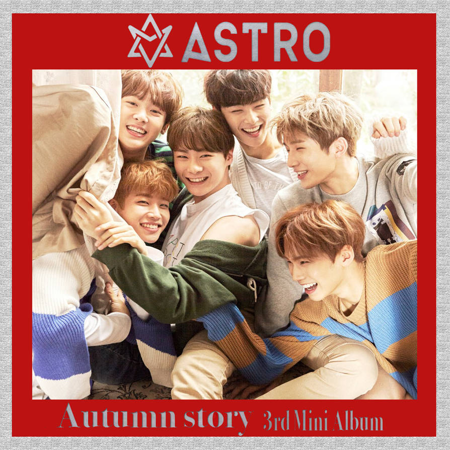 ASTRO - Autumn Story by vanessa-van3ss4 on DeviantArt