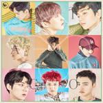 EXO - EX'ACT (2)