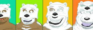 Coke Bear TF