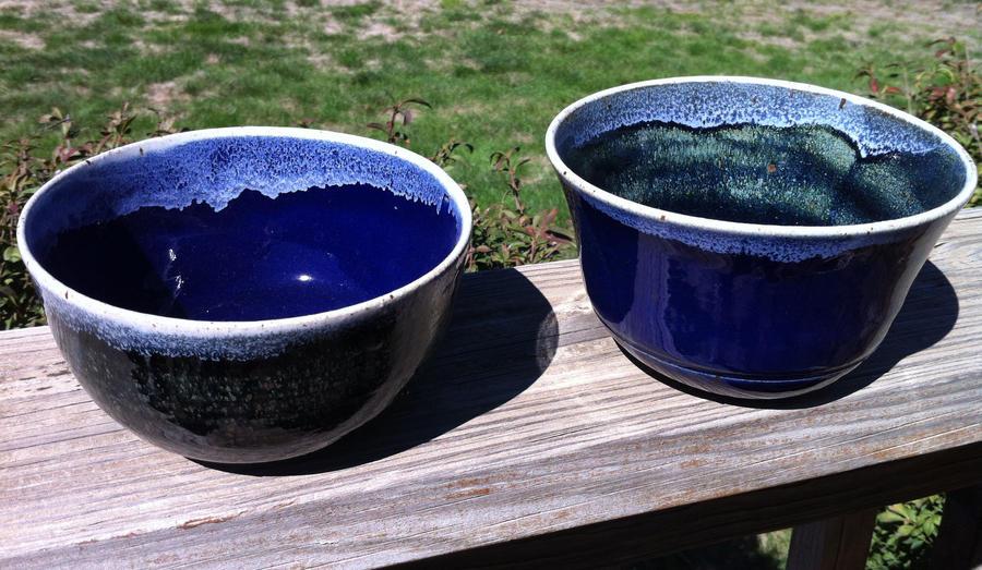 Inverse Pots by KatherineReedKS