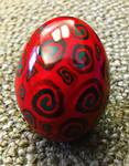 Dragon Egg 'Royal Magic'