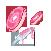 Gore-ish pixel f2u by TruffyLove