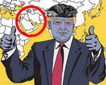Donald Trumps Evil Mind