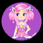 Star Guardian Lux