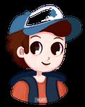 Dipper Fanart