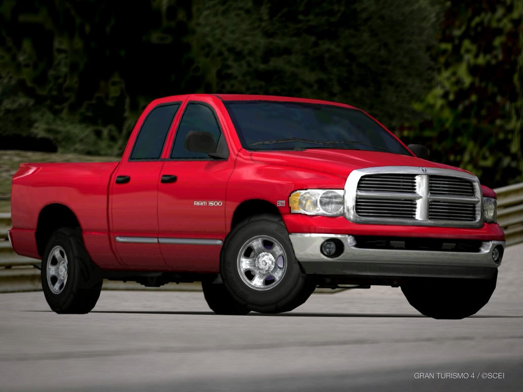 2004 dodge ram 1500 laramie quad cab by shoobarubaja on. Black Bedroom Furniture Sets. Home Design Ideas