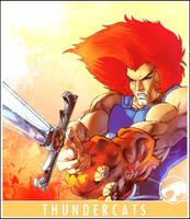 Thundercats by PeLiXIII