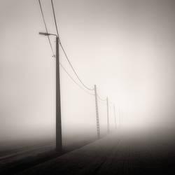 Distant echoes by marcschmidtmayer