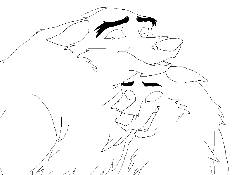 Balto 3 Coloring Pages