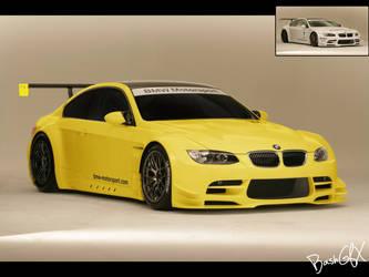 BMW V2 by BashGfX