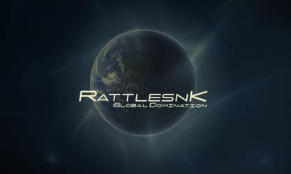 RattlesnK Title Screen