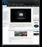 Optrix Gaming League