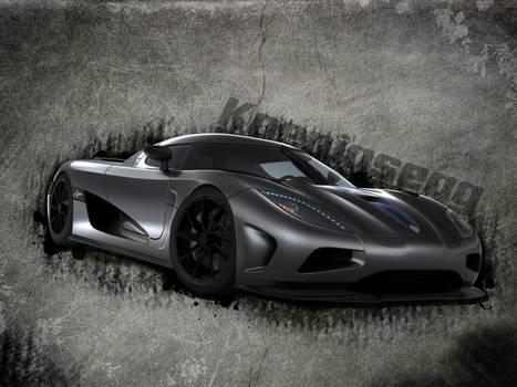 Koenigsegg Wallpaper