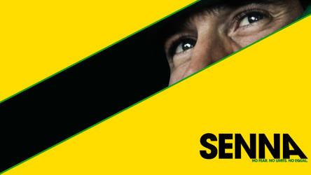 Ayrton Senna Movie Wallpaper
