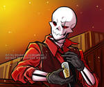 [UNDERFELL] Like what you see?