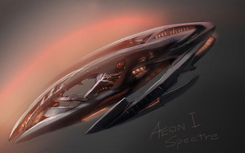 Galaxy Online Spaceship Design By Zerion On DeviantArt - Spaceship design game