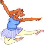 Tahti Dances - Colour