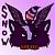 Chibi Icon- Snow Dragon by Tsuki-93