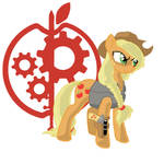 Applejack - Ministry of Technology