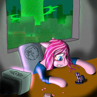 F:E Fates -- PinkiePie by tomcullen