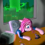 F:E Fates -- PinkiePie