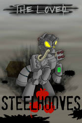 F:E Heroes -- SteelHooves