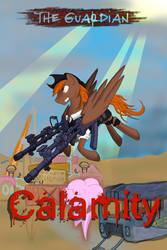 F:E Heroes -- Deadshot Calamity