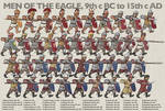 Men of the Eagle- Roman and Byz Heavy Infantry