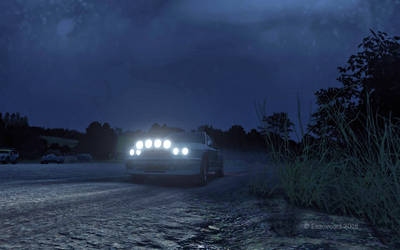 DiRT Rally - Germany 01 by enzovoort