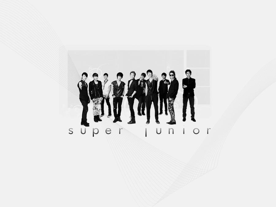 super junior wallpaper 3 by freshgirlfresh on DeviantArt