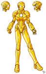 Gold Guardian 3-2