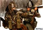 marauder patrol