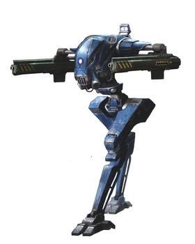 Gun Mech