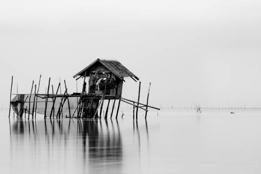 sea house I
