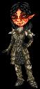 Jiira in Dragonscale by krahka