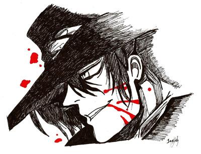 Blood Taste by ImpurDeath