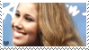 Haley Reinhart Stamp by MrsCockroach