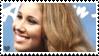 Haley Reinhart Stamp by MrsCockroach